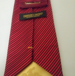 Donald J. Trump Accessories - Donald J. Trump Signature Silk Tie 59""